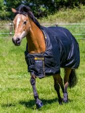 Bucas Irish Pony Turnout Extra (For Shetland Ponies and Small Ponies)